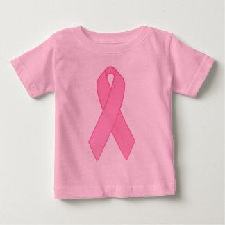 Pink Ribbon Baby T-Shirt