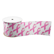 Pink Ribbon Breast Cancer Awareness