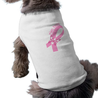 Pink Ribbon Breast cancer awareness Shirt