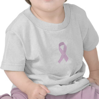PINK RIBBON CAUSES MEDICAL ILLNESSES BREAST CANCER TEE SHIRT