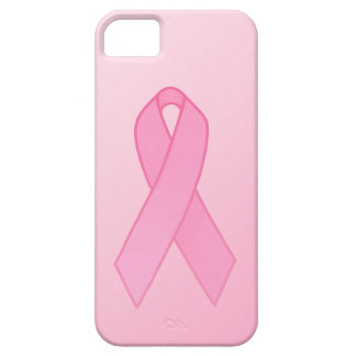Pink Ribbon gifts iPhone 5 Cases