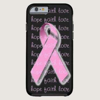 Pink Ribbon iPhone 6 case