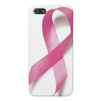 Pink Ribbon iPhone Case