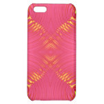 pink ripple 2 cover for iPhone 5C