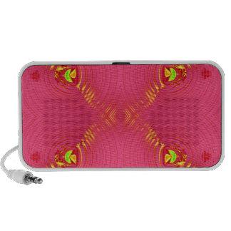 pink ripple 2 travel speaker