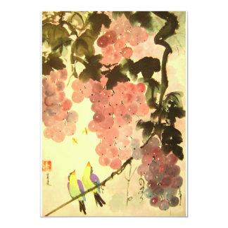 pink romance card