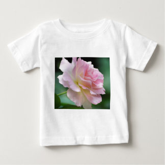 Pink rose and meaning shirt