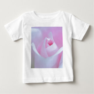 Pink Rose bud created by Tutti Baby T-Shirt