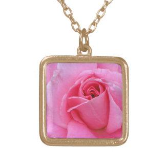 Pink Rose Custom Jewelry