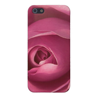 pink rose floral photography Iphone4 casing iPhone SE/5/5s Cover