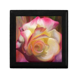 Pink Rose Gift Boxes