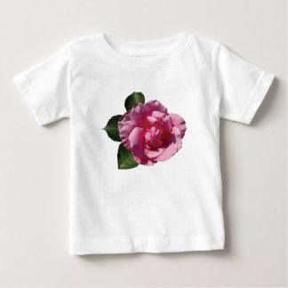 Pink Rose Infants T-shirt