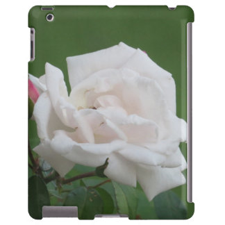 Pink Rose Ipad Case