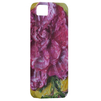 Pink Rose iPhone 5 Case