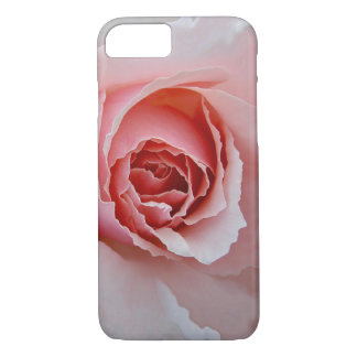Pink Rose iPhone 7 case