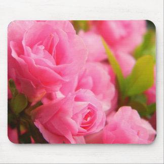 Pink Rose Mousepad
