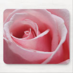 Pink Rose Mousepad Mouse Pad
