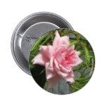 Pink Rose open Pins