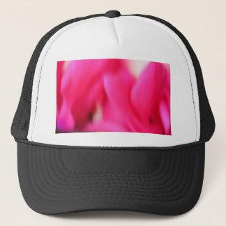 Pink rose pastel colour Beautiful Gradient Digital Trucker Hat