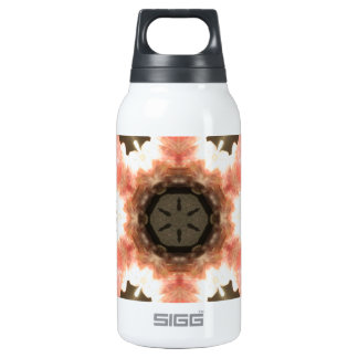 Pink Rose Quartz Sparkle! Insulated Water Bottle