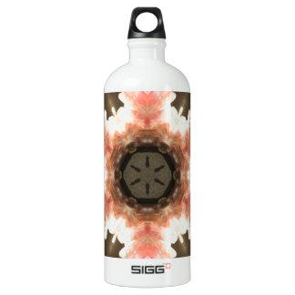 Pink Rose Quartz Sparkle! Water Bottle