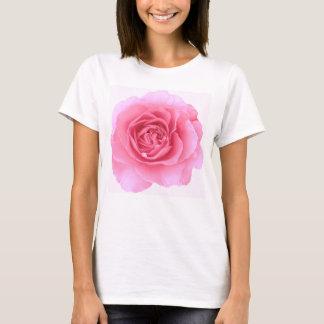 Pink Rose Tshirt