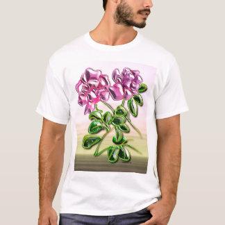 pink roses 1 T-Shirt