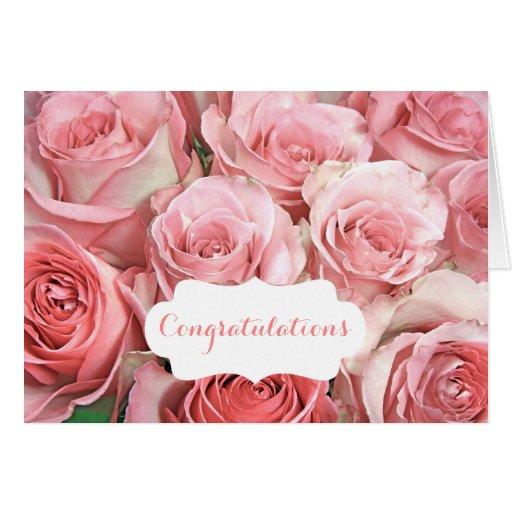 BG The Congratulations