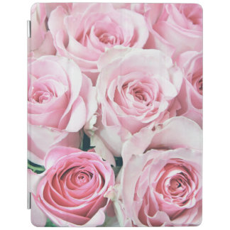Pink Roses iPad 2/3/4 Cover
