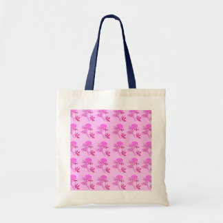 Pink Roses pattern Bags