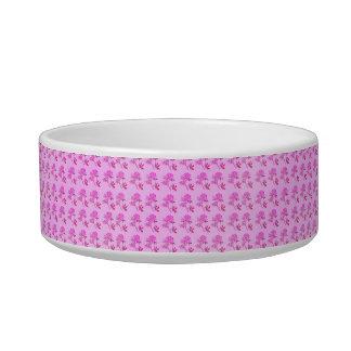 Pink Roses pattern Bowl