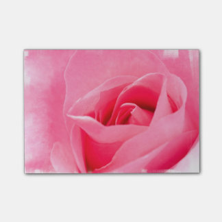 Pink Roses Post-it Notes