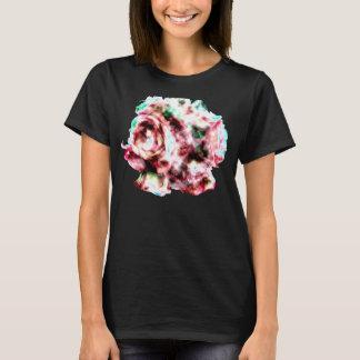 Pink Roses T-shirt