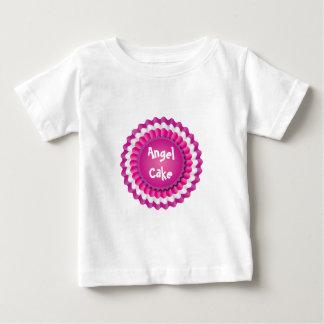Pink Rosette Tee Shirts