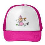 Pink Royal Princess Hat