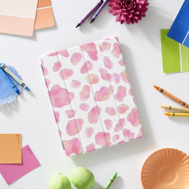 PINK SAFARI - Pink Leopard iPad Smart Cover