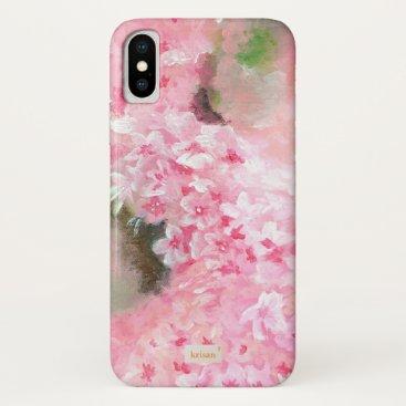 Pink Sakura Case