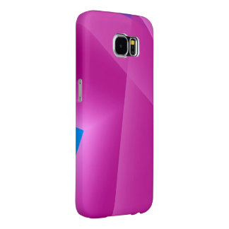 Pink Samsung Galaxy case