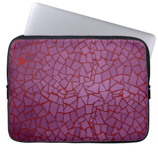 Pink Scales - 10, 13, 15-inch Laptop Sleeves
