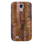 Pink Scraps Samsung Galaxy S4 Cover