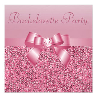 Jewelry Party Invitations