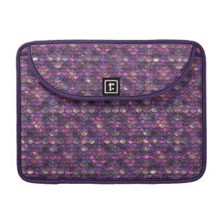 pink sequins MacBook pro sleeves