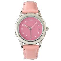 Pink Sherbet Watch