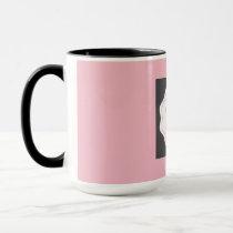 Pink Sister Mug` Mug