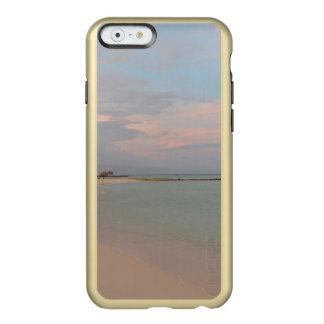 Pink Skies in Aruba Incipio Feather® Shine iPhone 6 Case