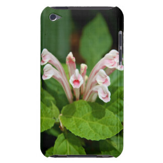 Pink Skullcap Case-Mate iPod Touch Barely There Barely There iPod Cover