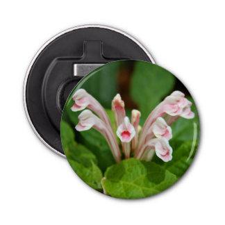 Pink Skullcap Magnetic Bottle Opener