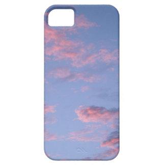 Pink Sky Funda Para iPhone SE/5/5s