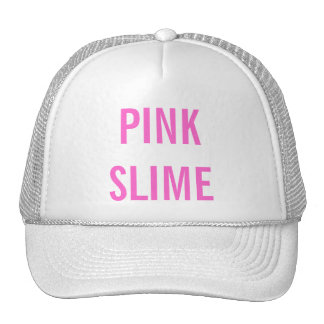 Pink Slime Cap - Pick Your Favorite Color!