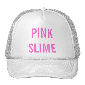 Pink Slime Cap - Pick Your Favorite Color! Mesh Hat